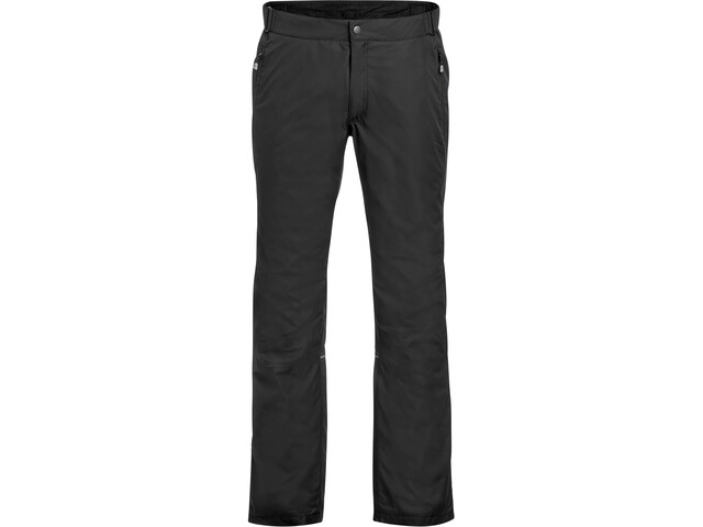 Maier Sports Wind Speed Pantalones Hombre, black